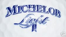 (1) MICHELOB LIGHT BEER (BLUE) ALCOHOL LOGO GOLF BALL