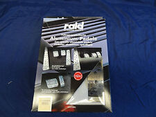 RAID MANUAL SPORTS PEDAL SET AUDI A4 B6 8E A6 C6 4F VW PASSAT 3B B5