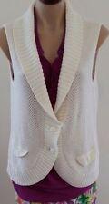 Cotton Blend Medium Geometric Jumpers & Cardigans for Women