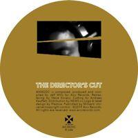 JEFF MILLS - THE DIRECTOR'S CUT-CHAPTER 4 (180G VINYL)   VINYL LP SINGLE NEU!