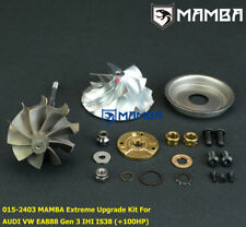 MAMBA AUDI VW GOLF R/7 S3 IS38 Extreme Upgrade Turbo Kit +100P (CW + TW + Seal)