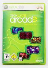 XBOX LIVE ARCADE COMPILATION DISC - XBOX 360 XBOX360 - PAL ESPAÑA
