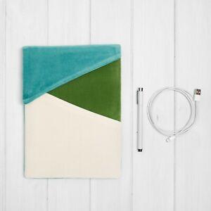 Artistic Design Cover Sleeve iPad Air Mini Pro 12.9 11 10.9 10.2 9.7 7.9 2021