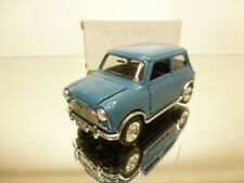 TOMICA DANDY MORRIS MINI COOPER S MK-I - BLUE 1:43 - EXCELLENT CONDITION