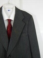 vintage 70s HART SCHAFFNER MARX jacket blazer sport coat wide lapel 40 40R