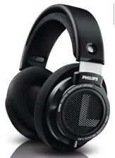 Philips SHP9500S HiFi Stereo Over Ear Open Back Gaming and Music Headphones