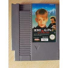 Solo en casa 2: perdido en Nueva York PAL para Nintendo Entertainment sistema/NES