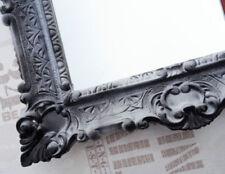 Miroirs noir muraux pour la décoration intérieure Salon
