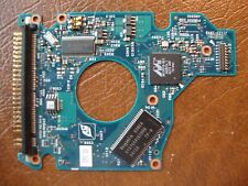 "Toshiba MK8025GAS (HDD2188 B ZE01) 010 B0/KA024A 80gb 2.5"" IDE/ATA PCB"