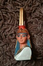 Isis Vintage Statue God of Ancient Egypt Figure Bust