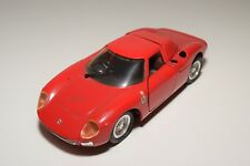 Y 1:24 REVELL FERRARI 250LM 250 LM LE MANS RED NEAR MINT CONDITION