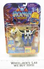 Hariel New MOSC Sealed 1995 Ronin Warriors Playmates Toys Action Figure