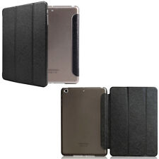 Coque Etui Housse Rigide PVC PU pour Tablette Apple iPad Air 1/3501