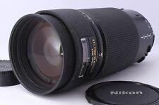 NEAR MINT+++ Nikon AF Nikkor 80-200mm F/2.8 ED Zoom Lens From Japan