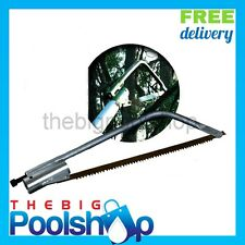Heavy Duty Pruning / Pruner Saw pool pole attachment