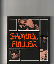 SAMUEL FULLER. By Phil Hardy--Filmography