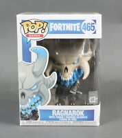 Funko POP Games Fortnite #465 Ragnarok Vinyl Figure 1060V