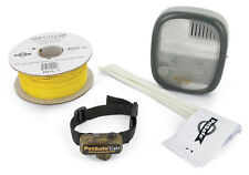More details for petsafe deluxe electric cat invisible containment fence diy