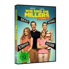 DVD We Are the Millers J.Aniston J.Sudeikis E. Helms W Poulter E.Roberts