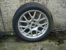 """MG ZR/ZS Rover 25/45/Streetwise Hairpin 16"""" Alloy Wheel Part RRC114710"""