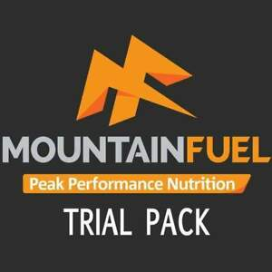 Mountain Fuel - Trial Packs (Full System  Energy  Recovery)