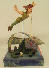 Jim Shore Walt Disney Showcase Collection Peter Pan Soar to the Stars 4009043