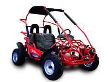 Mid xrx 200cc Middle Size Go Kart with Automatic Transmission electric start New