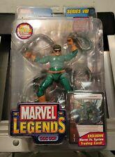 Marvel Legends DR Doctor Octopus - Series 8 - 2004 - New