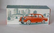 Repro Box Tekno Nr.723 Mercedes Benz 180
