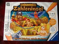 Ravensburger Lernspielzeuge mit Rechnen