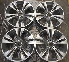 4 BMW Styling 309 Alufelgen Felgen 8.5x19 ET38 X3 F25 X4 F26 BMW 6787580 NEU