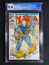 Uncanny X-Men #294 CGC 9.4 (1992)