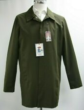 Men's Harry Brown Green Coat (M)..Sample 4376