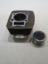 2004 HONDA RANCHER 350 CYLINDER WITH PISTON 78MM