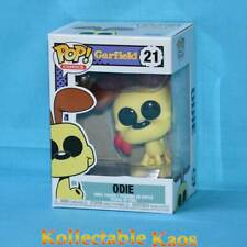 Garfield - Odie Pop! Vinyl Figure #21