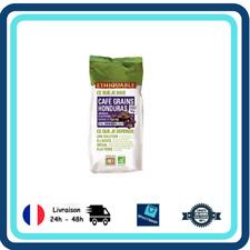 Ethiquable Café Grains Honduras Équitable Arabica Bio 1 kg Paysans Producteurs