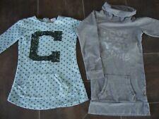 O'Chill Hollandmode 2 Stück Winter Kleider Kleid 134 140⭐Top Zustand⭐