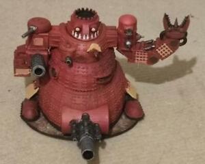 8mm Large Ork War Robots 3d Printed plastic model    Magnetized Great gargantuan