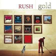 Gold [2 CD] - Rush MERCURY (P