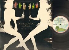 KEVIN AYERS The Confessions of Doctor Dr Dream LP 1974 Related Soft Machine