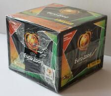 Panini EURO 2004 Portugal - 1 x Display mit 50 Tüten - original verpackt
