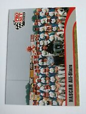 New listing 1992 Pro Set Winston Cup #227 Nascar All-Stars Racing Card