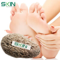 Large Pumice Stone Natural Foot Care Scrubber Dead Hard Skin Callus Remover Tool