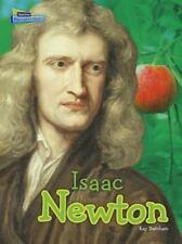 ISAAC NEWTON - BARNHAM, KAY - NEW PAPERBACK BOOK
