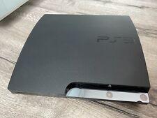 PS3 250GB Incl. 8 Spiele, Controller, Fernbedienung