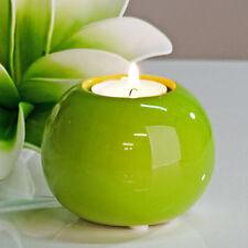 Moderne Deko-Kerzenständer & -Teelichthalter aus Keramik