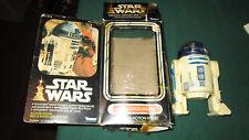 Star Wars Vintage Kenner 1978 R2-D2 12 inch figure complete w/box