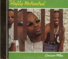 Cancer Mike -  Highly Motivated - CD - NEW
