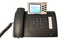 IP-Telefon Innovaphone IP241 Gigabit-Switch + Farbdisplay POE