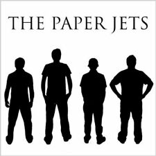 PAPER JETS - FACE FORWARD NEW CD